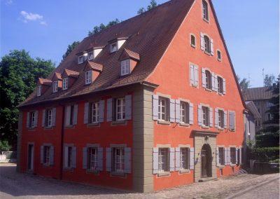 Rohrersmühle Schwabach