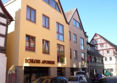 Schloss-Apotheke Roth