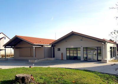 Bürgerhaus Kammerstein