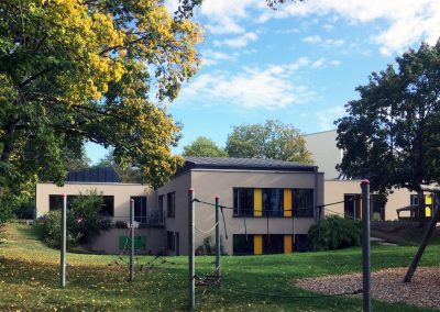 Kindertagesstätte Lummerland