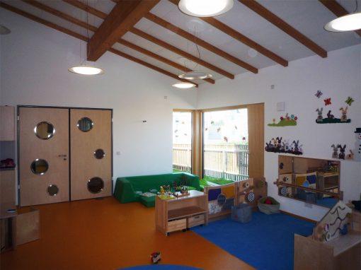 Kindertagesstätte Waldwichtel