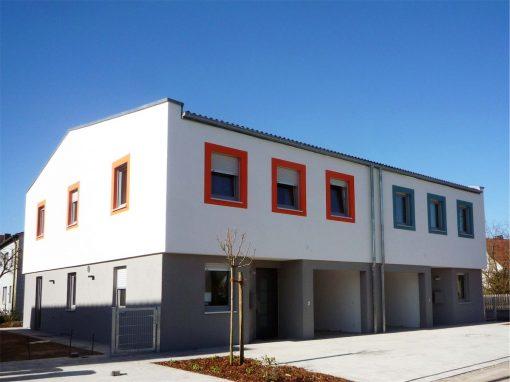 Doppelhaus S.