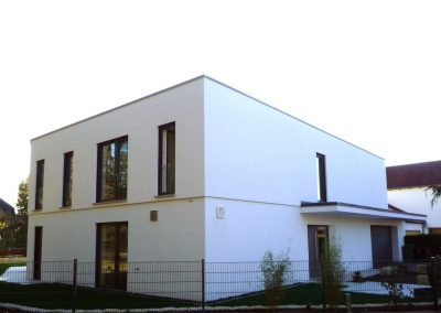 Einfamilienhaus O.T.
