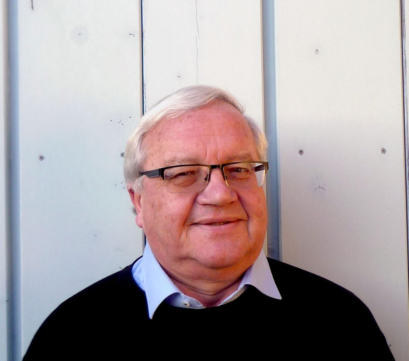 Fritz Hochreuther
