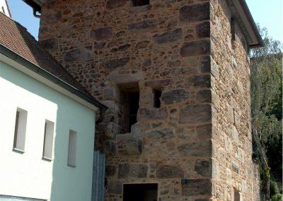 Stadtmauerturm