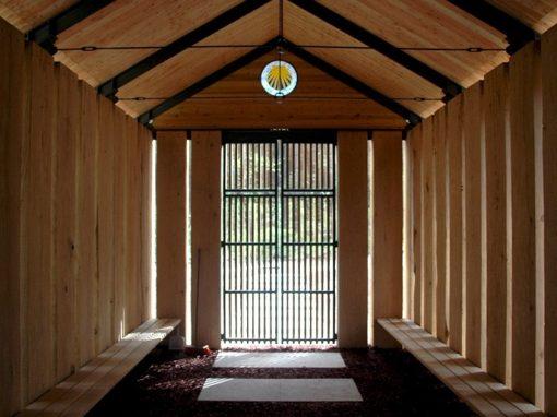 Jakobus-Kapelle Kammerstein